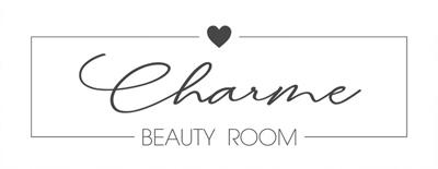 Charme Beauty Aberglasslyn & Maitland Logo